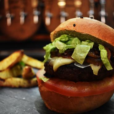 hamburguesa carne bierlife
