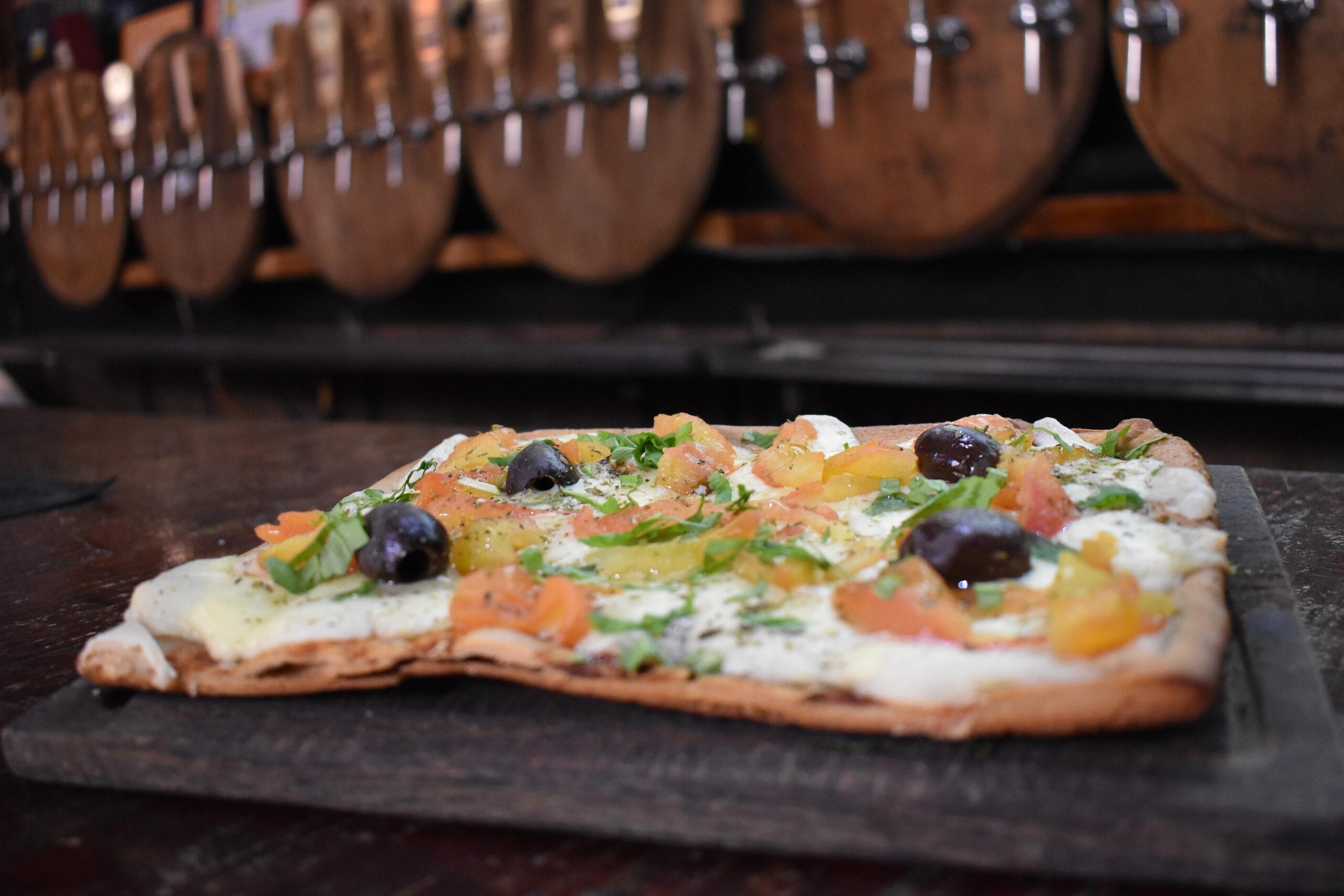 Pizza Bierlife